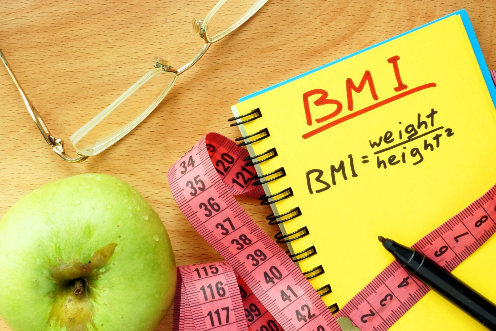 בדיקת BMI