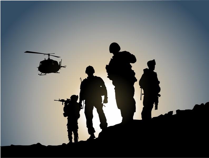 משיכת פיקדון צבאי
